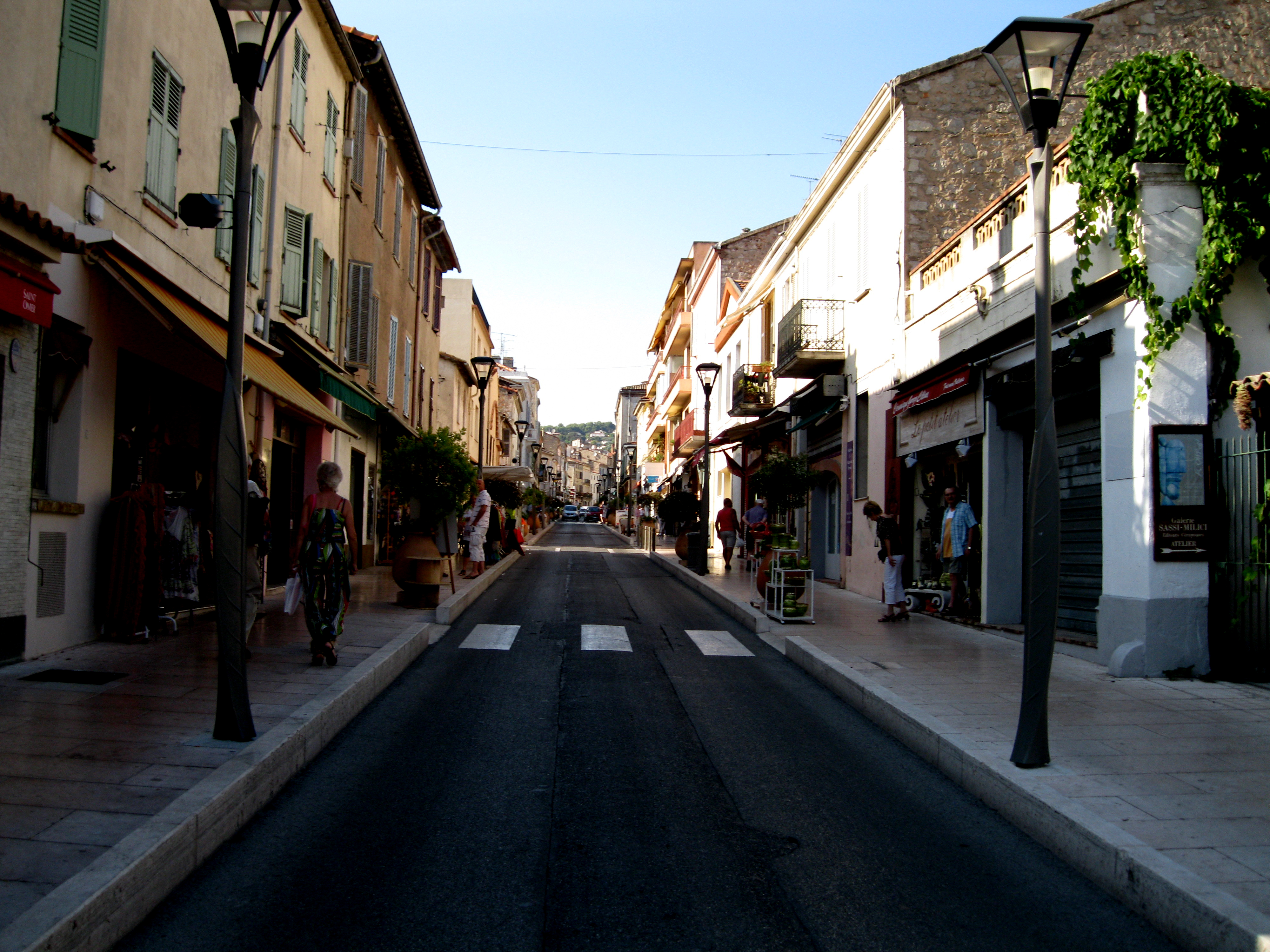 Vallauris, France – 2012
